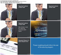 CISSP Cert Prep 1 Security and Risk Management ss s%28Downloadha.com%29 دانلود فیلم آموزش مدیریت امنیت و ریسک شبکه CISSP