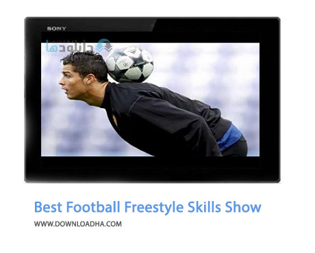 Best-Football-Freestyle-Skills-Show-Cover