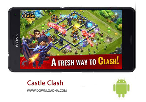 Castle-Clash-Cover