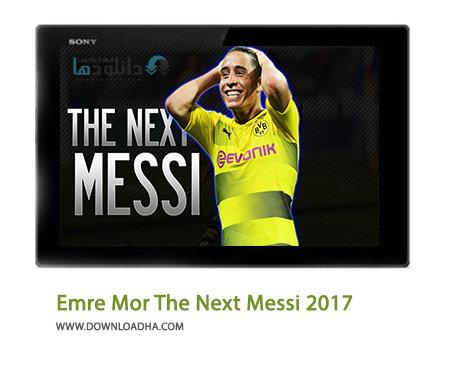 Emre-Mor-The-Next-Messi-2017-Cover