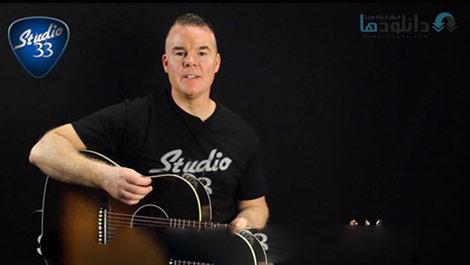 کاور-آموزش-گیتار