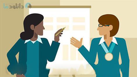 کاور-آموزش-مدیریت