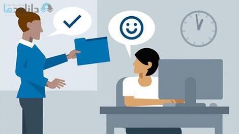 دانلود-فیلم-آموزش-Customer-Service-Serving-Internal-Customers