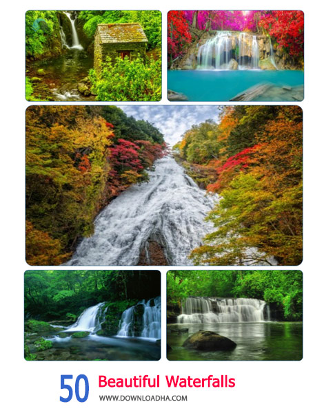 50-Beautiful-Waterfalls-Cover
