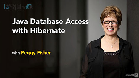 Lynda-Java-Database-Access-with-Hibernate-Cover
