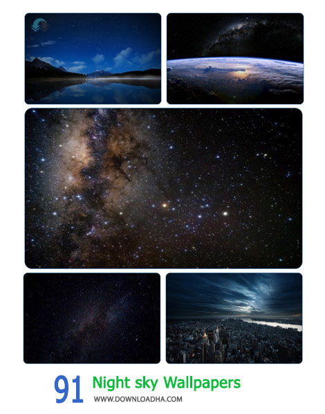 91-Night-sky-Wallpapers-Cover