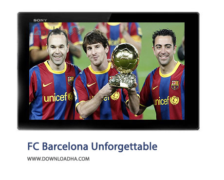 FC-Barcelona-Unforgettable-Cover