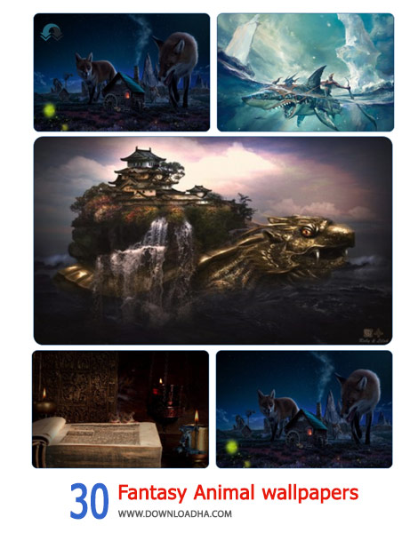 30-Fantasy-Animal-wallpapers-Cover