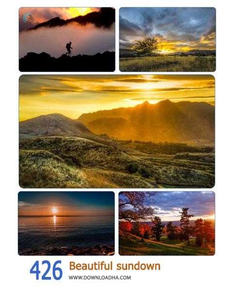 426-Beautiful-sundown-Cover