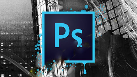 Photoshop-CC-Learn-by-Making-Designs-Cover