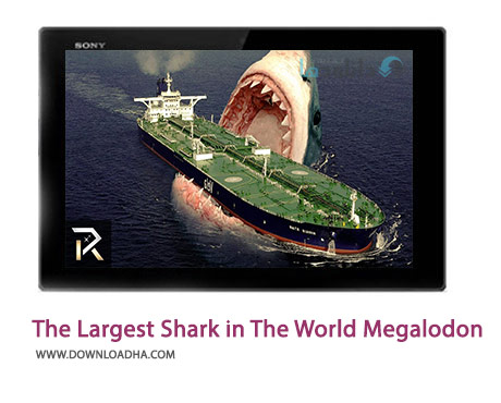 The-Largest-Shark-in-The-World-Megalodon-Cover