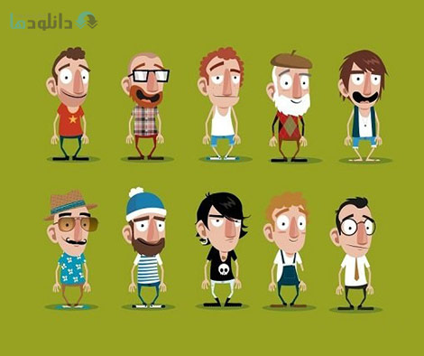 Character's-Face-Expression-Design-Class-Cover