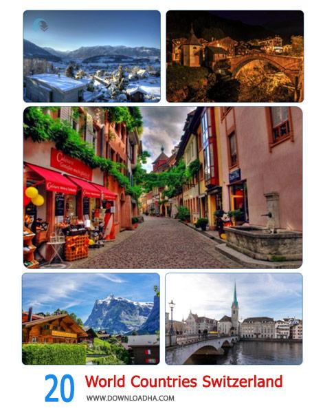20-World-Countries-Switzerland-Cover