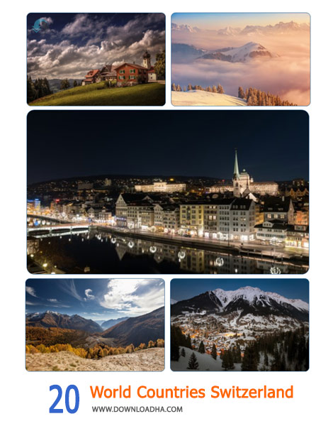 20-World-Countries-Switzerland-Cover