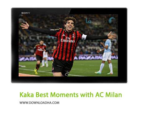 Kaka-Best-Moments-with-AC-Milan-Cover