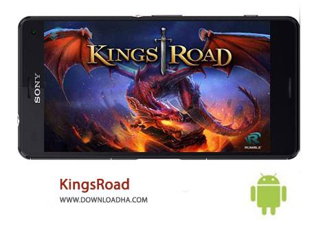 KingsRoad-Cover