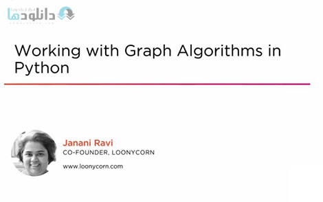 Working-with-Graph-Algorithms-in-Python-Cover