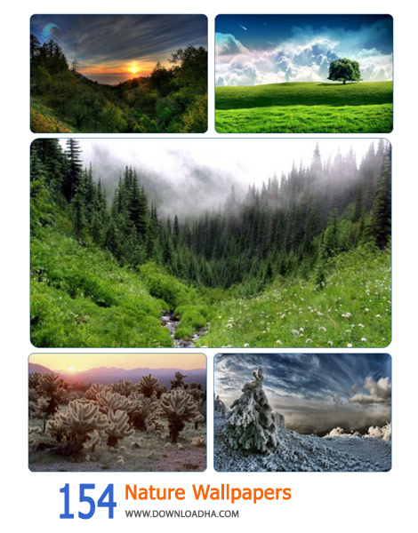 154-Nature-Wallpapers-Cover