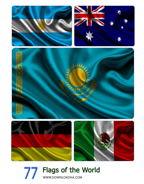 77-Flags-of-the-World-Cover