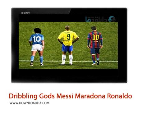 Dribbling-Gods-Messi-Maradona-Ronaldo-Cover