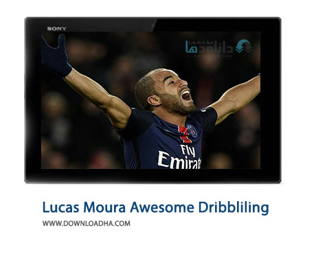 Lucas-Moura-Awesome-Dribbliling-Cover
