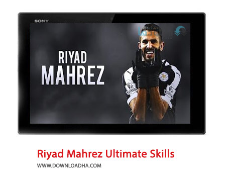 Riyad-Mahrez-Ultimate-Skills-Cover