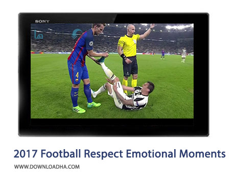 2017-Football-Respect-Emotional-Moments-Cover