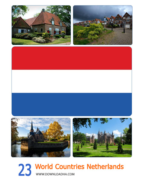 23-World-Countries-Netherlands-Cover