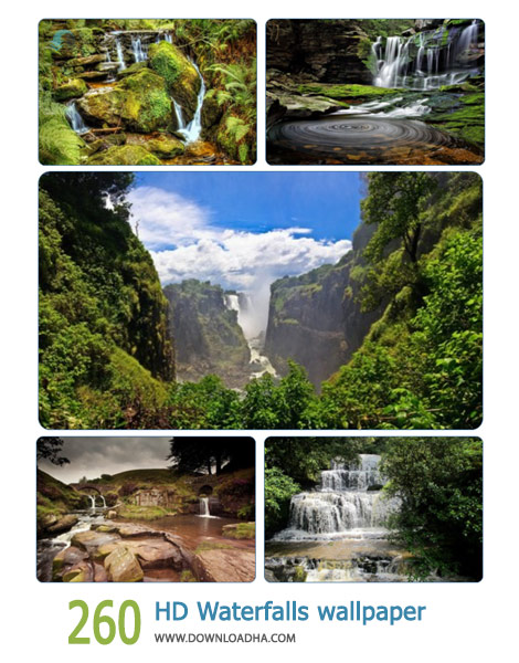 260-HD-Waterfalls-wallpaper-Cover