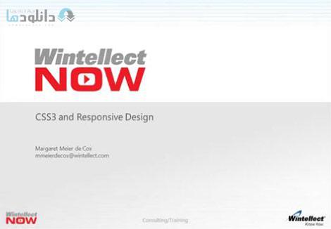 CSS3-Responsive-Design-Video-Training-Cover