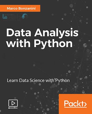 Data-Analysis-with-Python-Video-Training-Cover