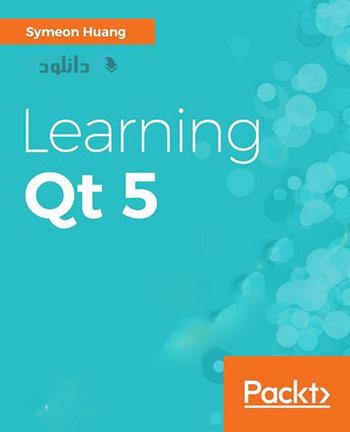 Learning-Qt-5-Cover