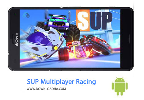 SUP-Multiplayer-Racing-Cover