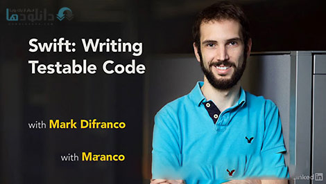 Swift-Writing-Testable-Code-Cover