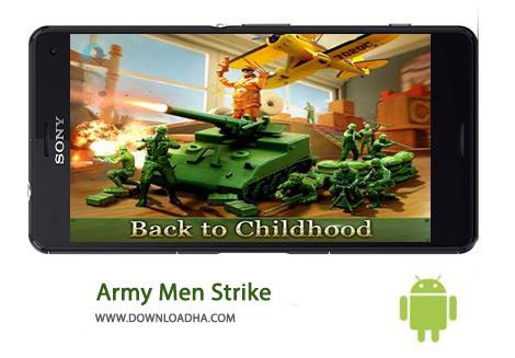 دانلود-Army-Men-Strike