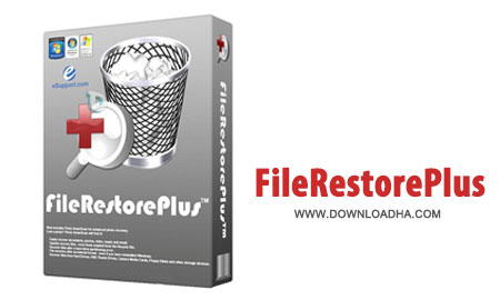 FileRestorePlus 3.0.5 Drive Data Recovery FileRestorePlus 3.0.5
