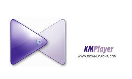KMPlayer 3.8.0.121 نرم افزار پلیرمحبوب KMPlayer 3.8.0.121