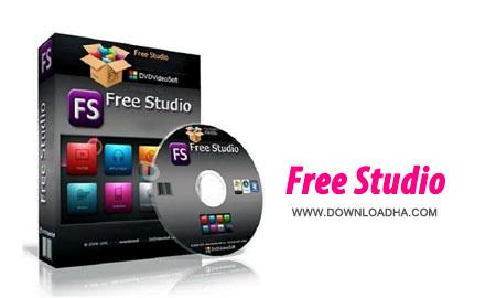 Free Studio 6.2.16.327 مدیریت فایل های مالتی مدیا Free Studio 6.2.16.327