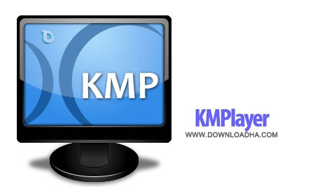 نرم افزار پلیرمحبوب KMPlayer 3.8.0.122