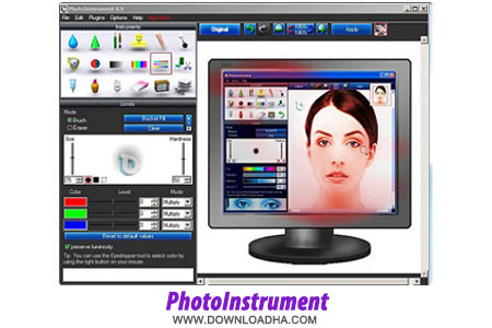 PhotoInstrument 6.9 PhotoInstrument 6.9 Software for retouching photos