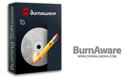 BurnAware ew رایت دی وی دی BurnAware FREE 7.0 Beta DC 19.04.2014