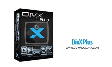 DivX Plus 10.2 Build 10.2.0.185 پخش فیلم های DivX با DivX Plus 10.2