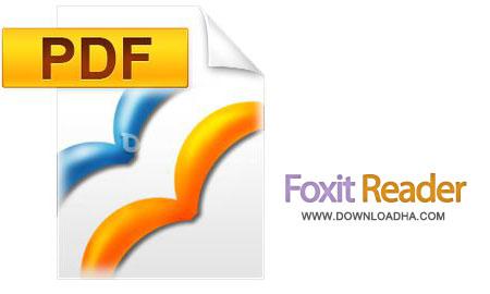 Foxit Reader 6.2.0.0429 مشاهده اسناد PDF با Foxit Reader 6.2.0.0429