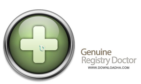 Genuine Registry Doctor 2.6.9.8 Downloadha رفع مشکلات ویندوز Genuine Registry Doctor 2.6.9.8