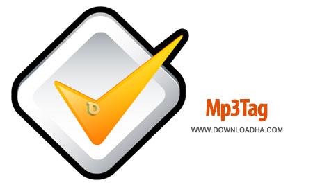 Mp3Tag مدیریت تگ های فایل های صوتی Mp3tag 2.59