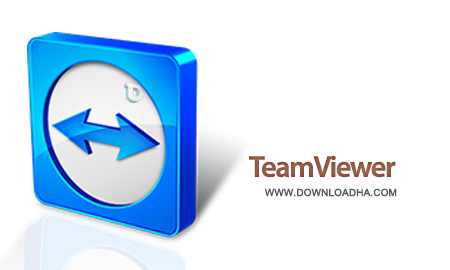 TeamViewer 9.0.28223  مدیریت سیستم از راه دور TeamViewer 9.0.28223 Enterprise