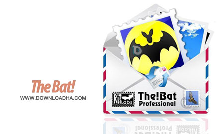 The Bat%21 Professional Edition 6.3.4 Final مدیریت ایمیل The Bat Professional 6.7.20