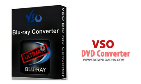 VSO DVD Converter Ultimate 3.2.0.6 تبدیل Blu ray به فرمت های ویدئویی با VSO Blu ray Converter Ultimate 3.2.0.64