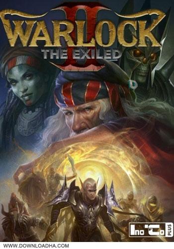 Warlock 2 دانلود بازی Warlock 2 the Exiled برای PC