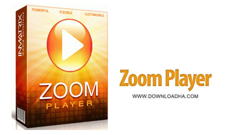 Zoom Player MAX 9.0.1 پلیرمحبوب Zoom Player MAX 9.0.1